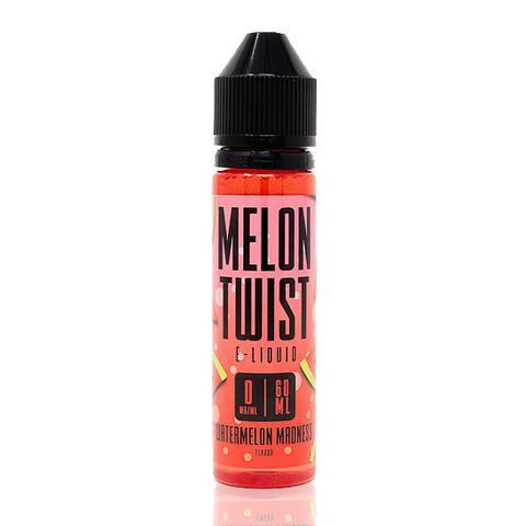 Watermelon Madness by Melon Twist E-Liquids  Lemon Twist E-Liquids  vape shop wii vape toronto gta york ontario canada
