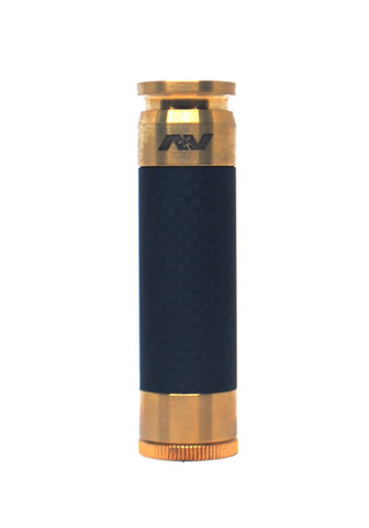 FULL BRASS ABLE COMPETITION MECH MOD by AVID LYFE vaps shop wii vape toronto gta york ontario canada dash vapes