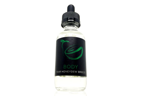 Body (Clarity) 60ml