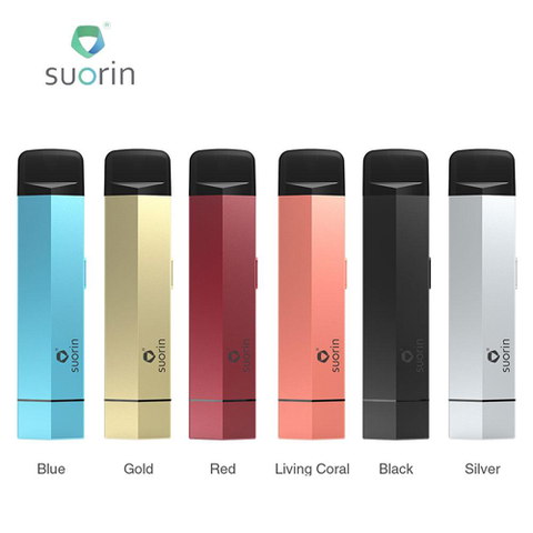 SUORIN EDGE ULTRA PORTABLE POD SYSTEM vape shop vape store wii vape gta york toronto ontario canada best price cheap #1  shop number one shop in toronto Herbal Vape dry herb concentrates Shatter Dabs Weed Marijuana weed