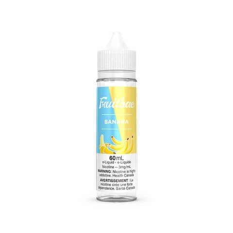 BANANA BY FRUITBAE vape shop vape store wii vape gta york toronto ontario canada best price cheap #1  shop number one shop in toronto Herbal Vape dry herb concentrates Shatter Dabs Weed Marijuana weed
