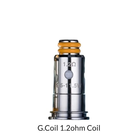 Geekvape G.Coil Replacement Coils vape shop vape store wii vape gta york toronto ontario canada best price cheap #1  shop number one shop in toronto Herbal Vape dry herb concentrates Shatter Dabs Weed Marijuana weed