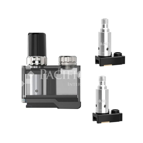 Lost Vape Orion Plus Pod Pack (2 coils included) 1/PK vape shop vape store wii vape gta york toronto ontario canada best price cheap #1  shop number one shop in toronto Herbal Vape dry herb concentrates Shatter Dabs Weed Marijuana weed