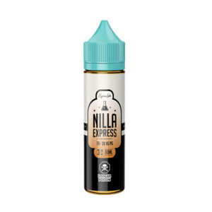 NILLA Express PG/VG: 30/70Available in: 60ml vape shop wii vape gta york gta toronto ontario canada best price cheap #1  shop number one shop in toronto Herbal Vape dry herb concentrates Shatter Dabs Weed Marijuana weed