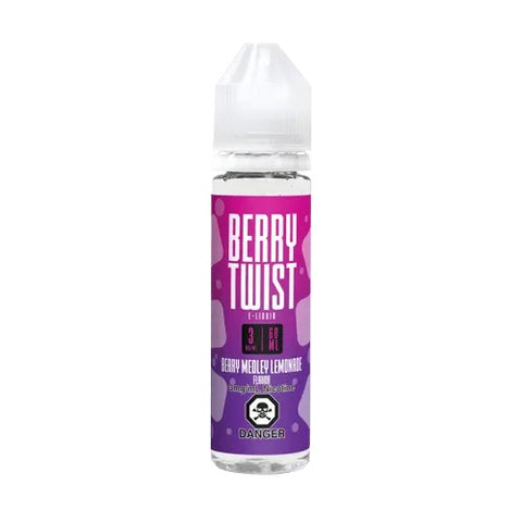 BERRY TWIST 60ML BY TWIST E-LIQUIDS vape shop vape store wii vape gta york toronto ontario canada best price cheap #1  shop number one shop in toronto Herbal Vape dry herb concentrates Shatter Dabs Weed Marijuana weed