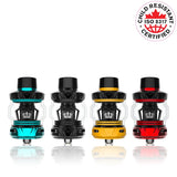 Uwell Crown 5 Tank [CRC Version] vape shop vape store wii vape gta york toronto ontario canada best price cheap #1  shop number one shop in toronto Herbal Vape dry herb concentrates Shatter Dabs Weed Marijuana weed