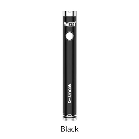 Yocan B-smart Vape Pen Battery vape shop vape store wii vape gta york toronto ontario canada best price cheap #1  shop number one shop in toronto Herbal Vape dry herb concentrates Shatter Dabs Weed dash vapes Marijuana weed