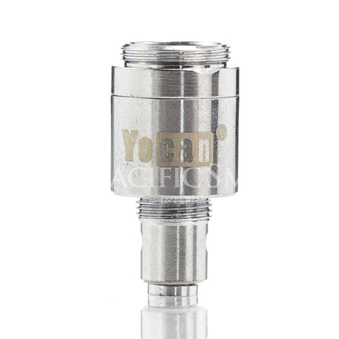Yocan Evolve Plus Replacement Coil 5/PK vape shop wii vape gta york gta toronto ontario canada best price cheap #1 shop number one shop in toronto Herbal Vape dry herb concentrates Shatter Dabs Weed Marijuana weed