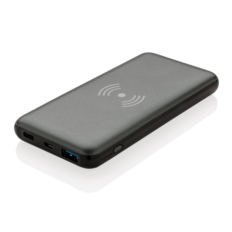 Powerbank wireless da 10.000 mAh con PD *