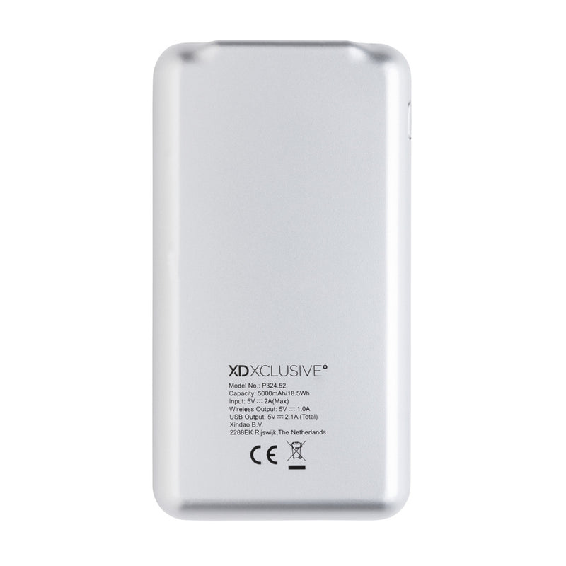 Powerbank wireless 5W Vogue *