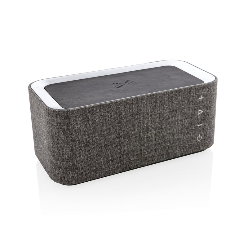 Speaker e caricatore wireless Vogue