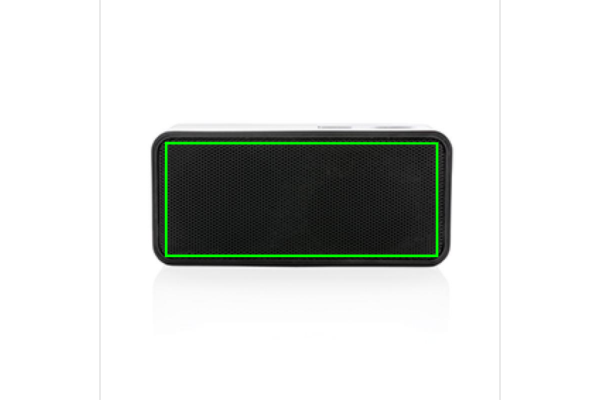 Speaker wireless DJ