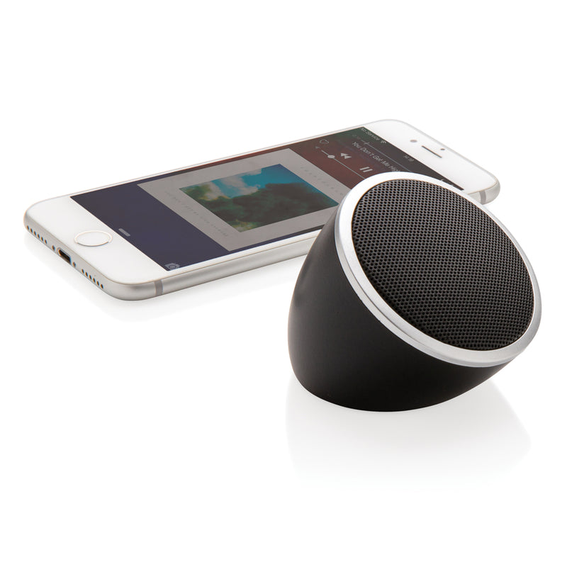 Speaker wireless 3W Cosmo