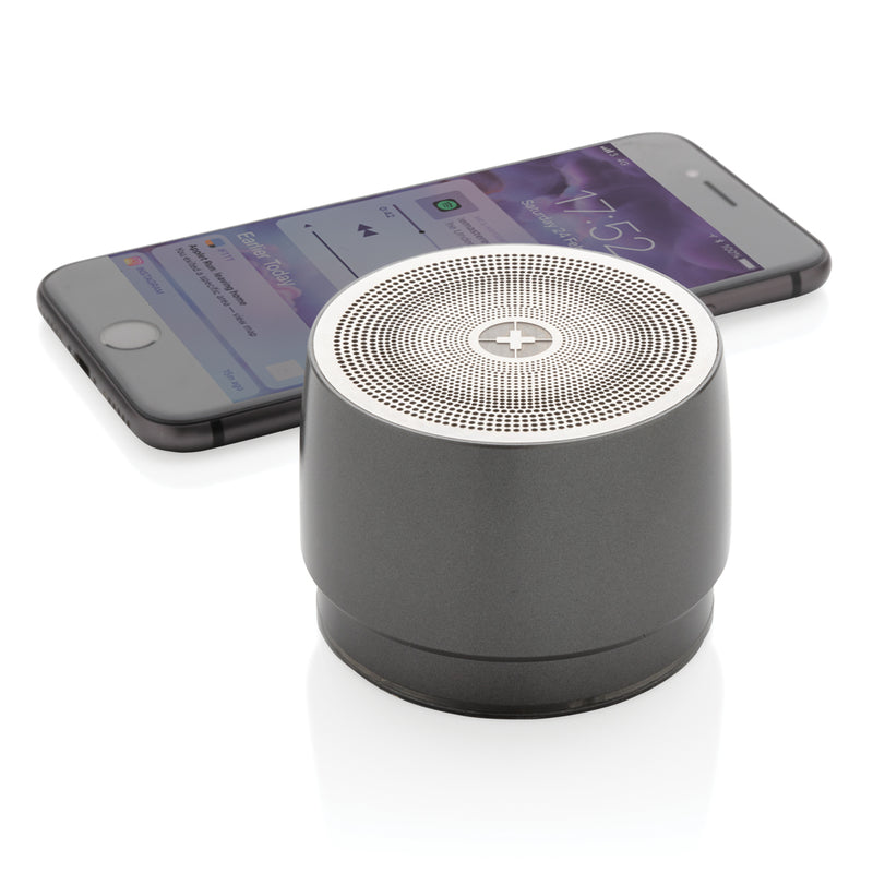 Speaker wireless 5W Swiss Peak