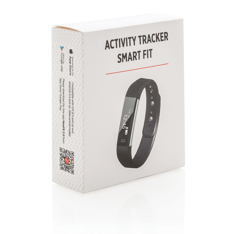Activity tracker Smart Fit *