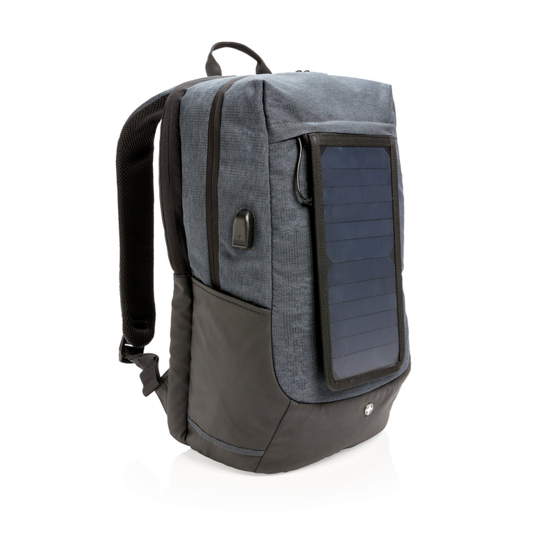 Zaino solare Swiss Peak Eclipse *