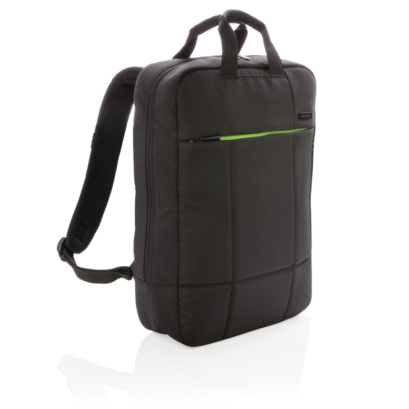 "Zaino business porta PC 15,6"" Soho in rPET"
