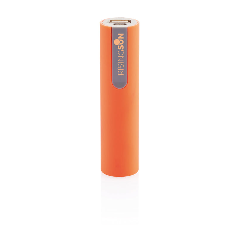 Powerbank da 2200 mAh *