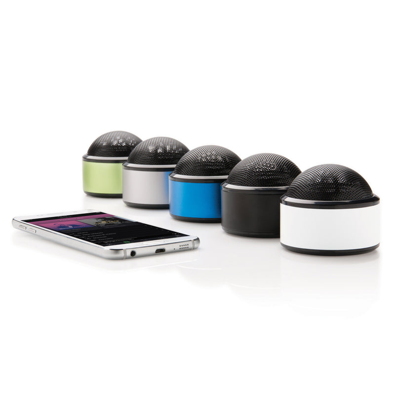 Speaker wireless