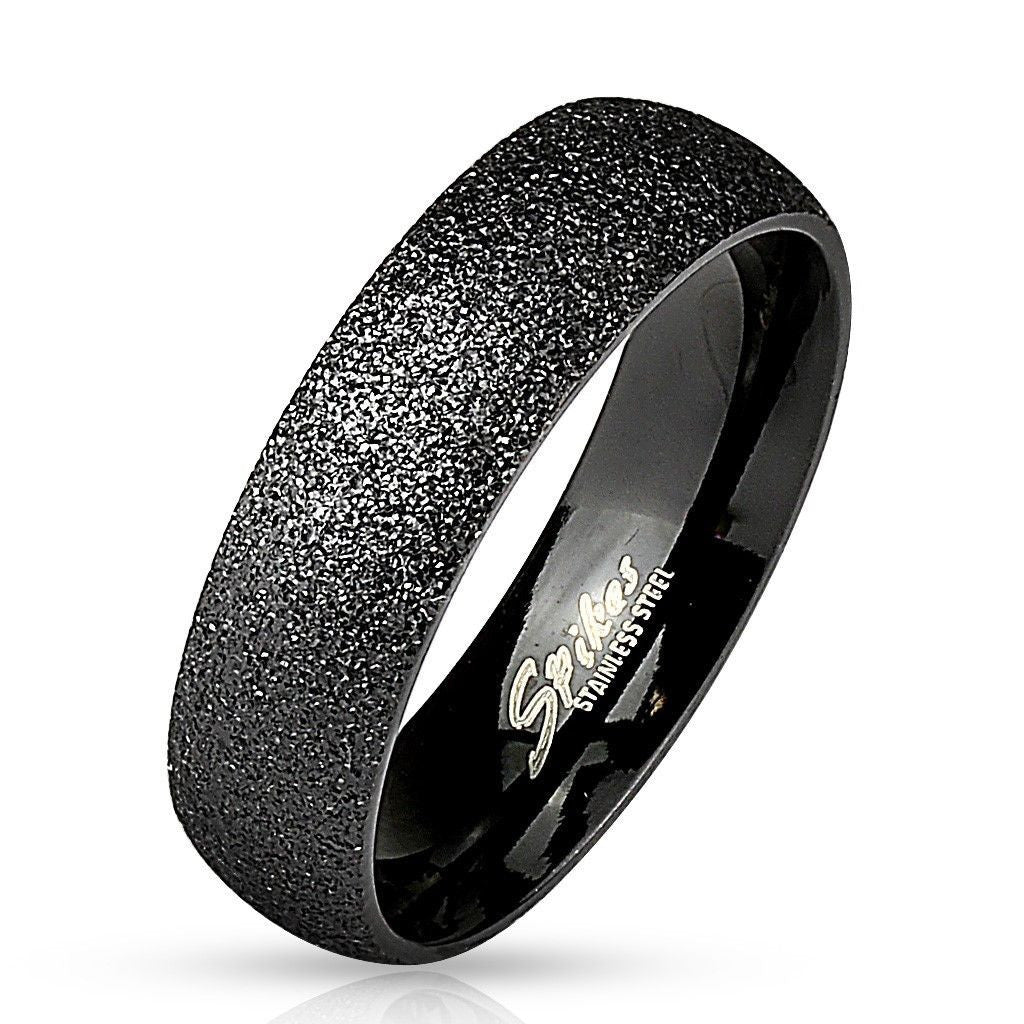 diamond engagement watches stainless band product black wedding tdw rings free shipping jewelry steel overstock today mens men s
