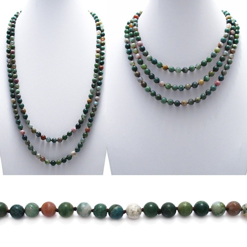 default index glass bali necklaces jewelry necklace fashion wholesale beads thickbox