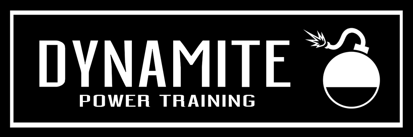 Dynamite Power Training