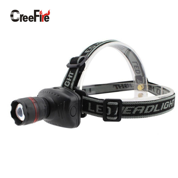 CreeFire Mini LED Headlamp