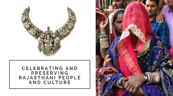 rajasthani women and culture