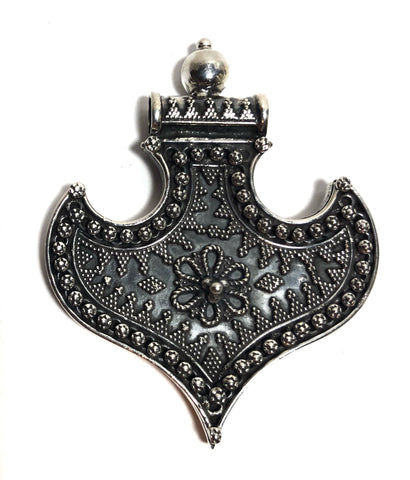 Timeless Rajasthani Necklace (Vintage)