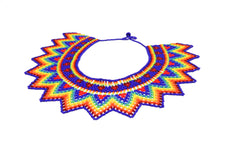 EMBRACE EMBERA SOUL COLLAR NECKLACE