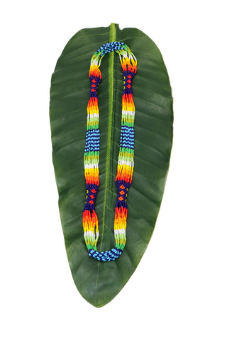 Sacred Embera Chami Necklace