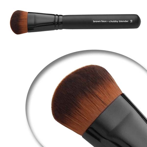 Harlow Skin Co. - Chubby Foundation Brush