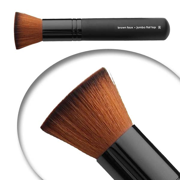 Harlow Skin Co. - Jumbo Flat Top Brush
