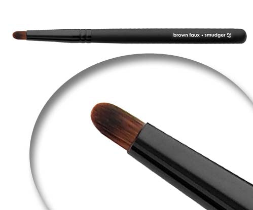 Harlow Skin Co. - Smudge Brush