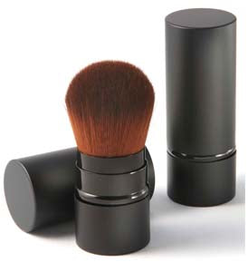 Harlow Skin Co. - Retractable Brush
