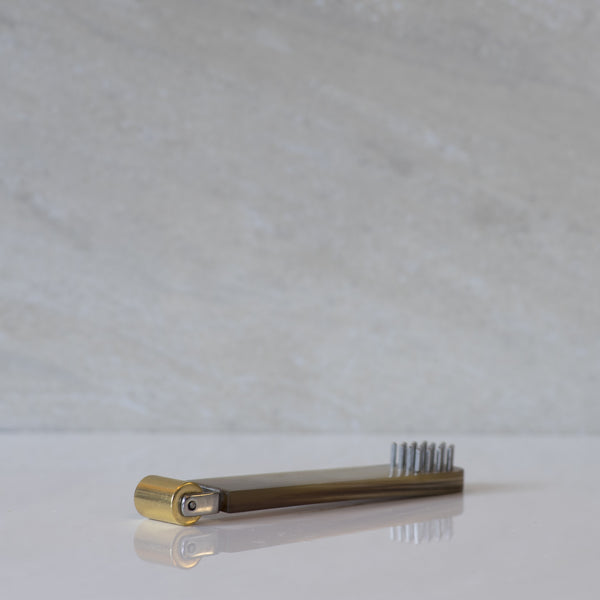 Multireflexology - Pronged Brush Yin- Cylinder