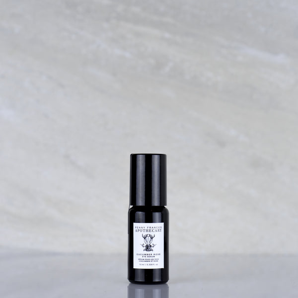 Penny Frances - Eye Serum - Cucumber Rose