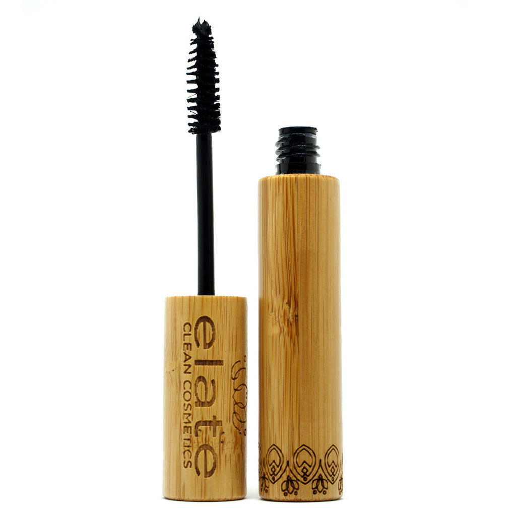 Elate Cosmetics - Mascara - Very Black