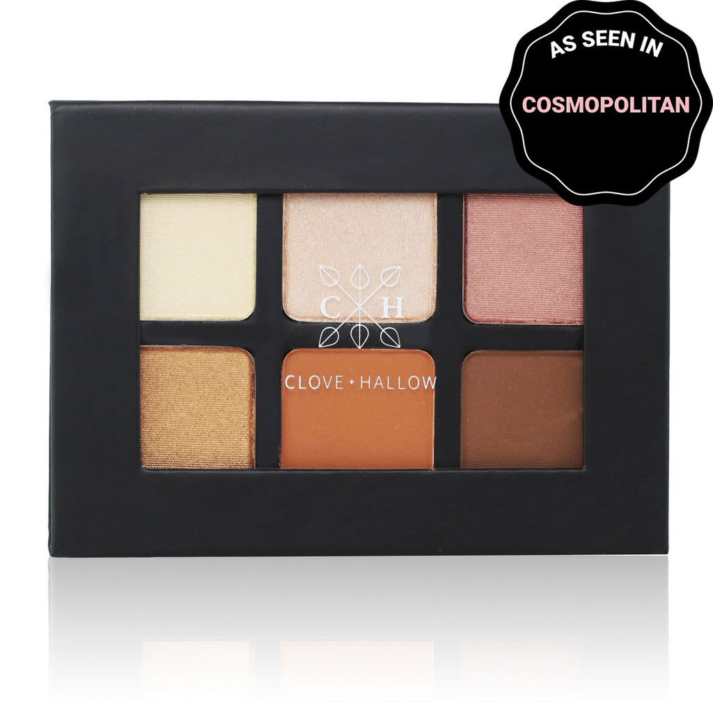 Clove + Hallow - Eyeshadow Palette