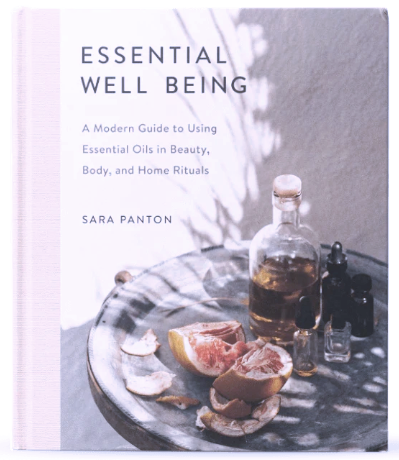 Vitruvi - Essential Well Being Book