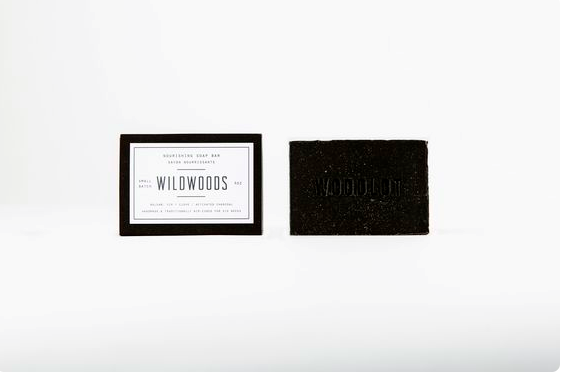 Woodlot- Wildwoods Charcoal