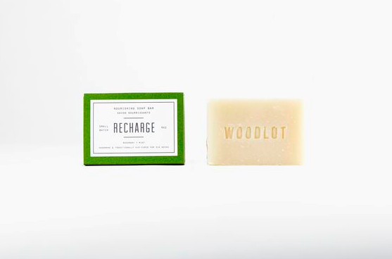 Woodlot- Recharge