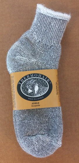Thermohair - Ankle Socks