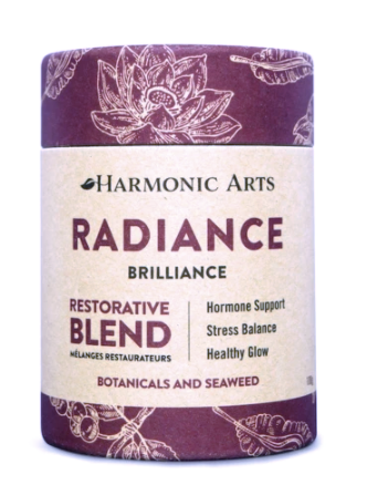 Harmonic Arts Restorative Blends