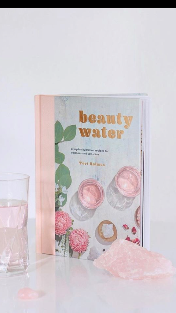 Beauty Water - by Tori Holmes