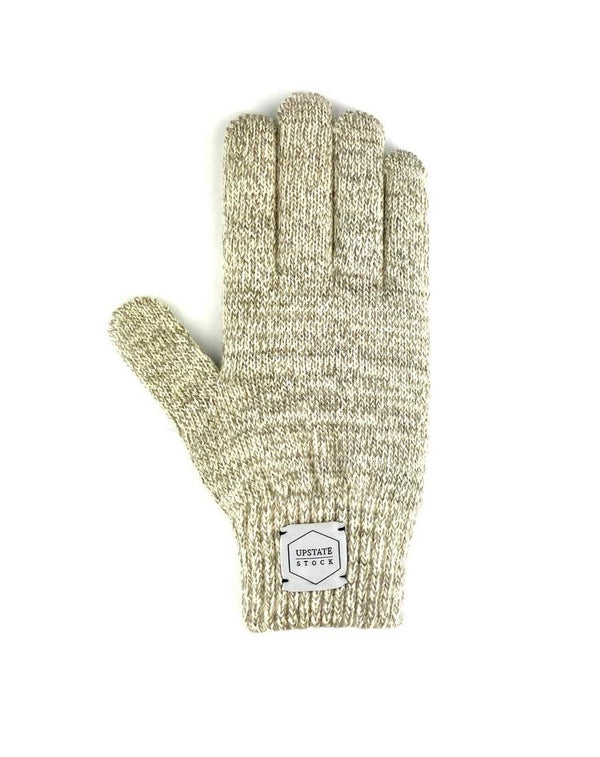Upstate Stock - Full Finger Gloves