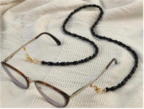The Dewdrop Shop - Mask to Glasses Chains