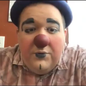 Auguste the Clown Webinar With Adam Schill