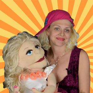 Video: How To Do Ventriloquism by April Brucker