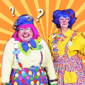 Pay Check Clown Skit by Call Us Clowns